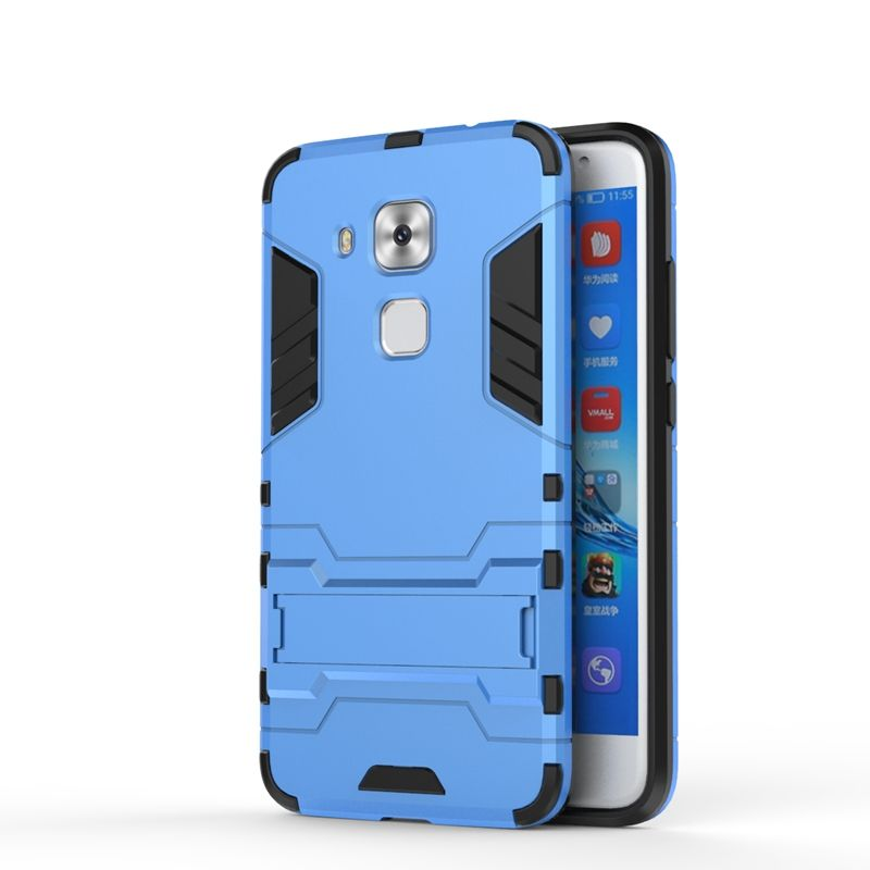 >> Click to Buy << Phone Case for Huawei Maimang 5 cover 5.5 inch TPU+PC SILICONE Hard Plastic Shockproof Protector cover for Huawei maimang5 SHELL #Affiliate