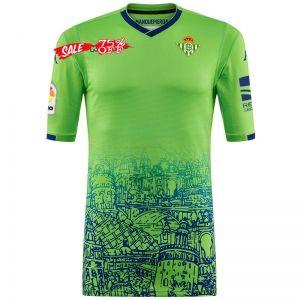 ab870c4f51208 2018-19 Cheap Jersey Real Betis Third Replica Green Shirt  CFC743   Camisetas De