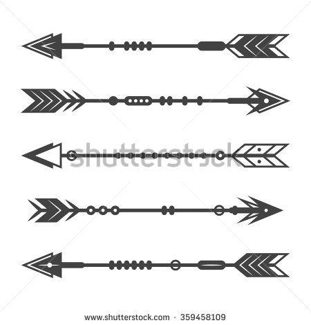 Indian Arrow Images, Stock Photos & Vectors