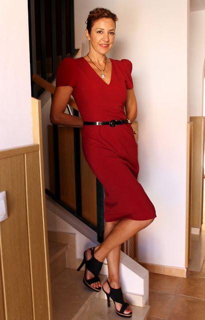 Anilegra moda para muñecas: noviembre 2012