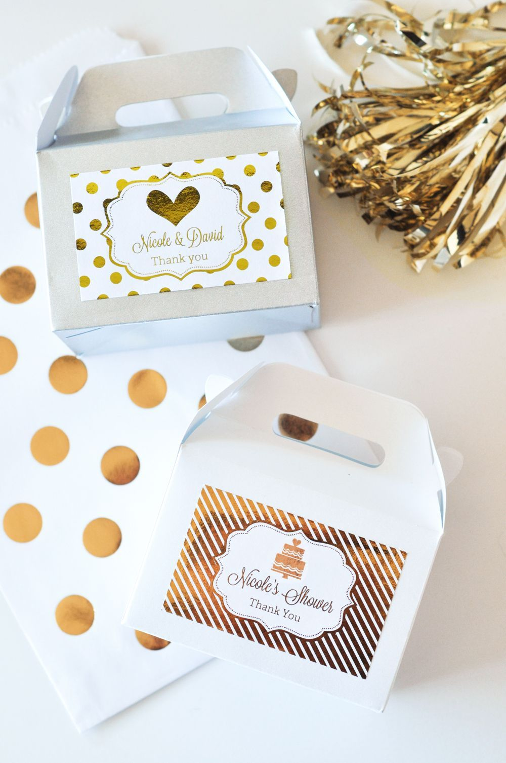 Awesome Personalized Wedding Favors Singapore Pattern - The Wedding ...