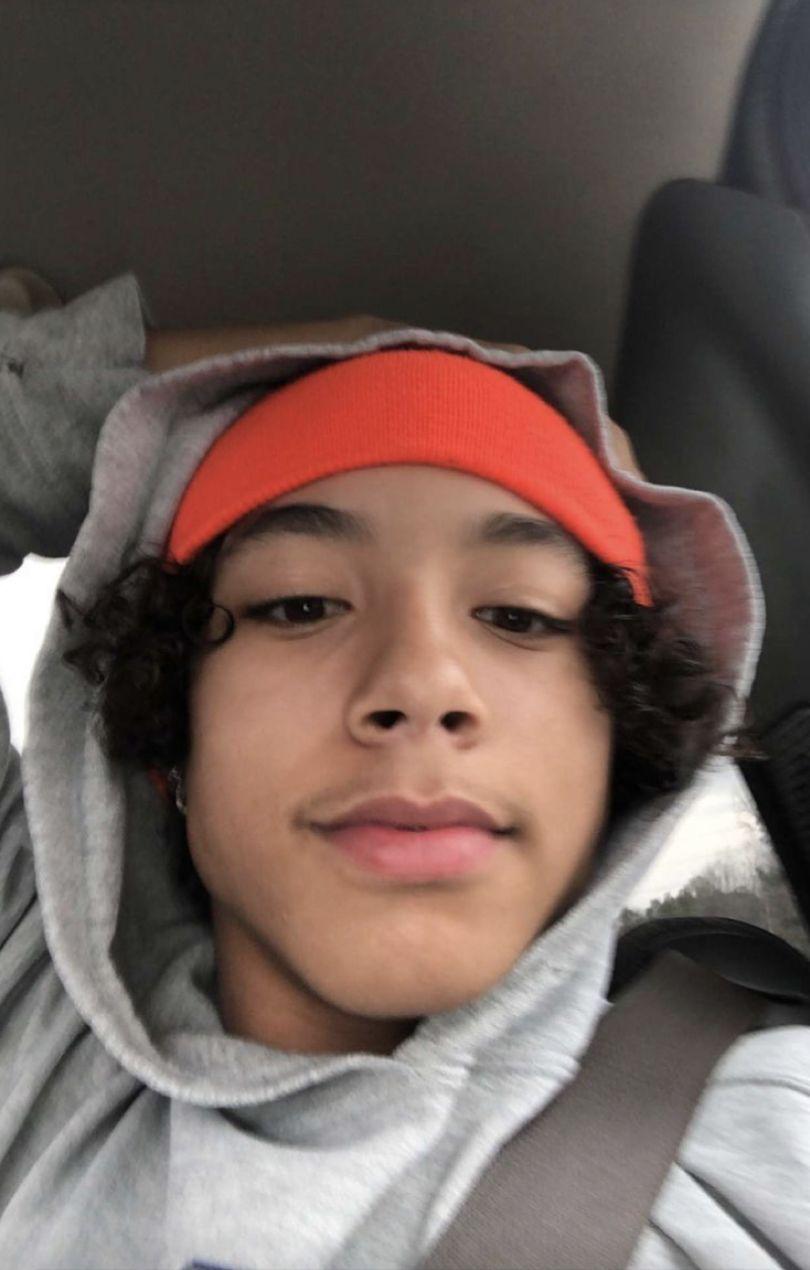 Yetnai In 2020 Cute Mexican Boys Boys With Curly Hair Cute Boys