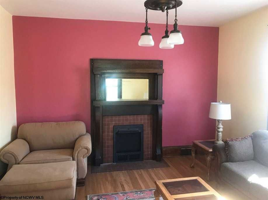 Restored not Remodeled, 1914 beautiful home with 7 Fireplaces ...