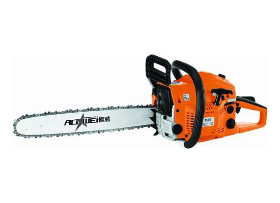 Anti Zombie Weapon Chainsaw Stihl Stihl Chainsaw