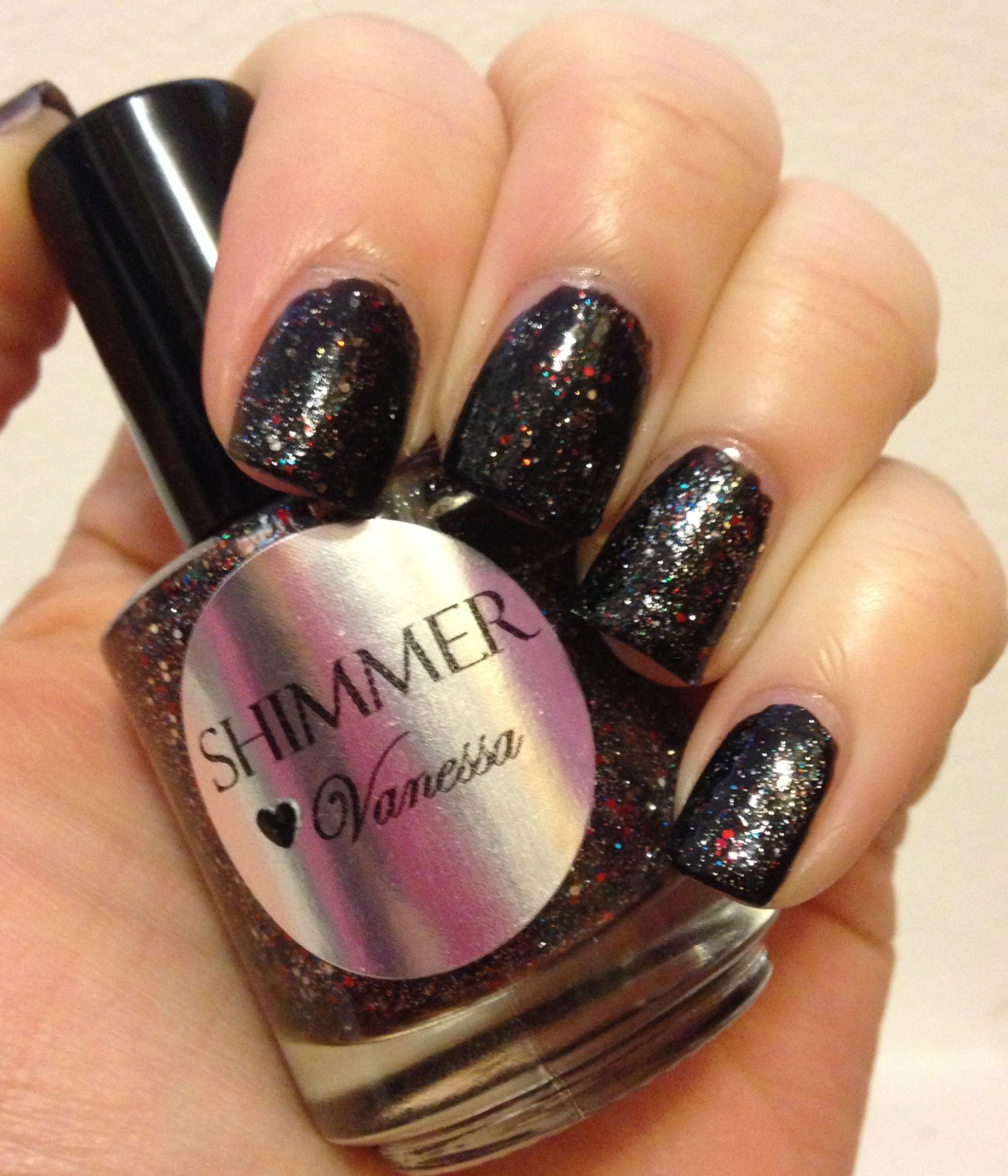 Indie Spotlight Shimmer Polish Part IV Nail polish