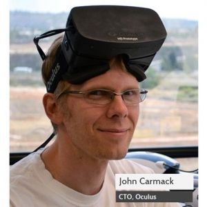 ZeniMax claims Oculus stole VR tech with Carmackshelp - John Carmack's departure from id Software to Oculus seemed civil enough, but parent company ZeniMax Media has raised a legal claim that could spell trouble for the VR company.