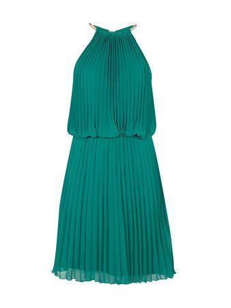 Kleid jakes grun