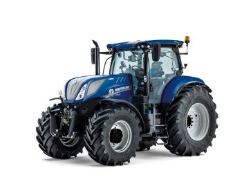 New Holland T7 270 Blue Power 2015