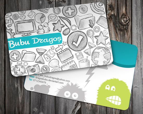 Creative business cards will capture customers attention creative business cards will capture customers attention colourmoves