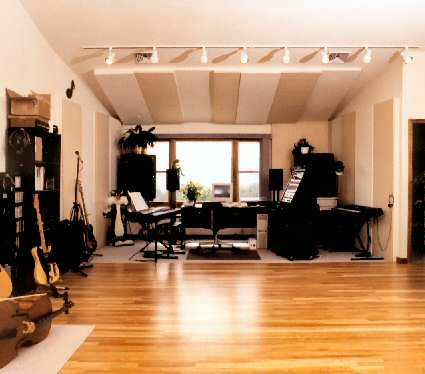 Sensational 78 Best Images About Cool Studes On Pinterest Music Rooms Largest Home Design Picture Inspirations Pitcheantrous