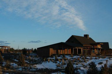Brasada Ranch, 16 miles northeast of Bend, OR offers new adventures for guests.