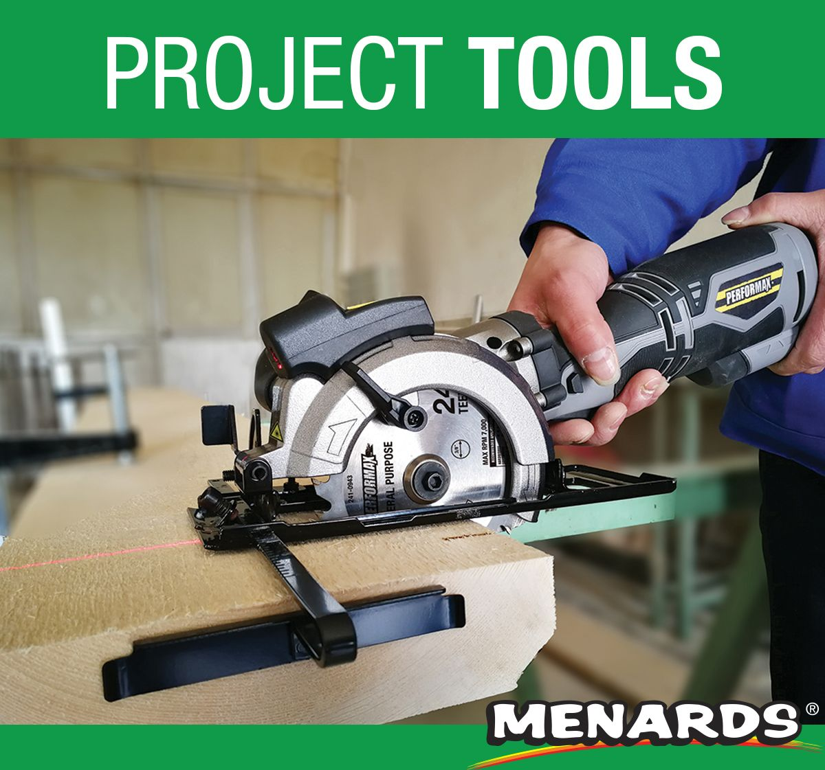 This 4 1 2 Compact Circular Saw Will Power Through Your Projects With Ease The Compact Size Is Excellent Compact Circular Saw Best Circular Saw Circular Saw