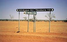 Outback Nsw With Images New South Wales Books Australia Broken Hill