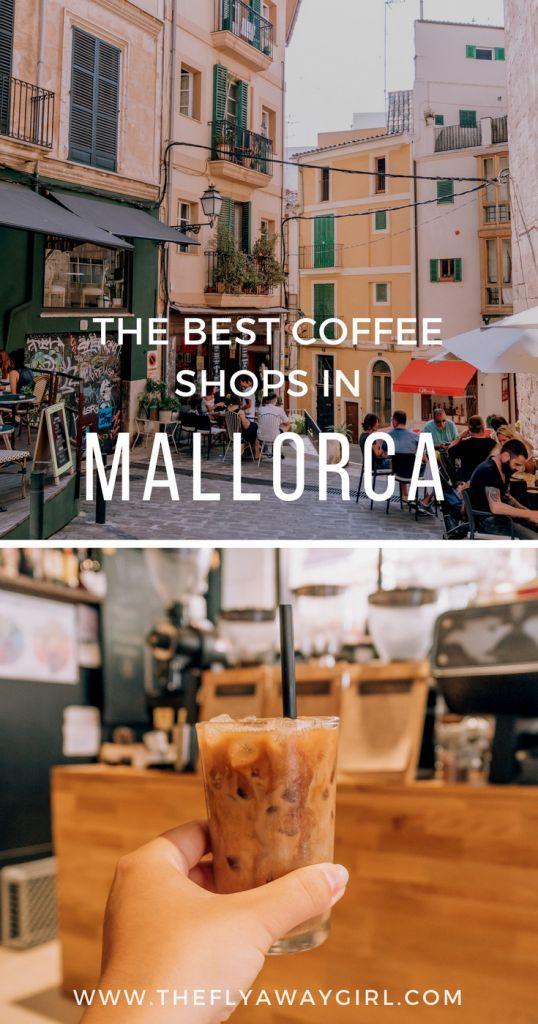 Photo of 9 Best Coffee Shops in Palma de Mallorca