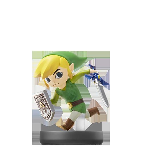 Amiibo By Nintendo Lineup