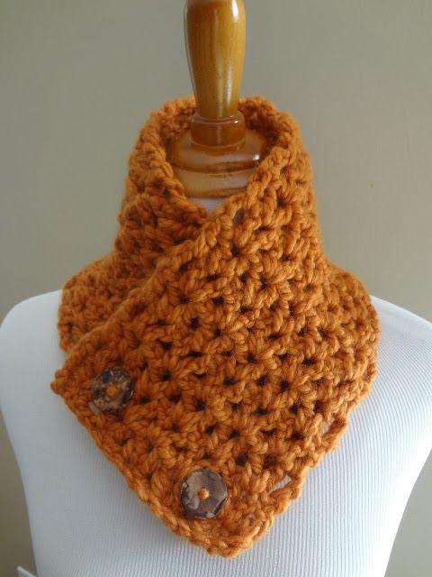 Flujo de fibra ... Aventuras en Stitching: Patrón Crochet Free ...