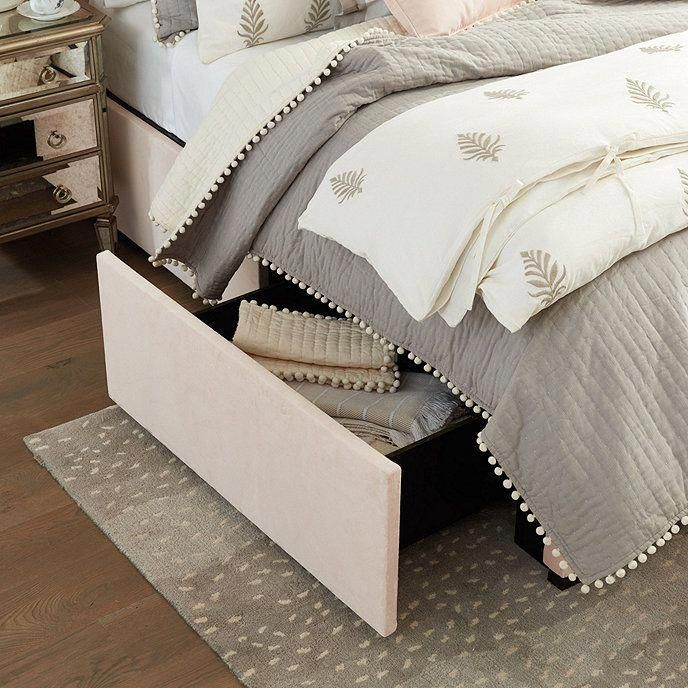 Bedroom organization and clothes storage is key to a good nights rest. The Gisel...#bedroom #clothes #gisel #good #key #nights #organization #rest #storage