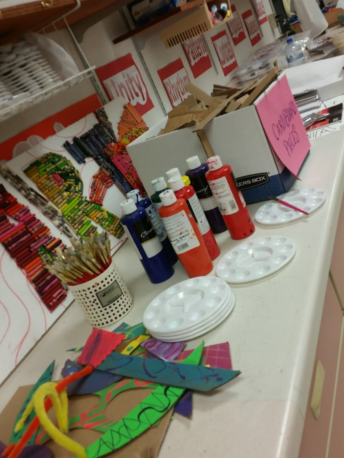 Early Finishers Frank Stella Project & Early Finishers Frank Stella Project | Lesson Plan Ideas | Pinterest ...