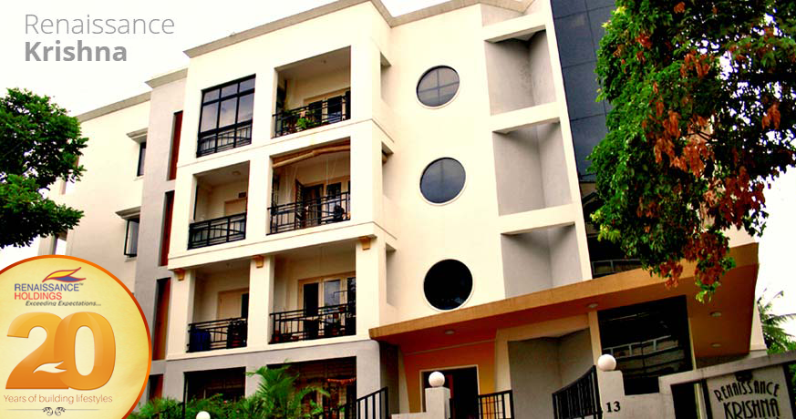 Renaissance Krishna At Malleswaram Has Been One Of Our Most Successful Projects Offering Beautifully Designed 2 Bhk And 3 Bhk Apartm Design Apartment Projects