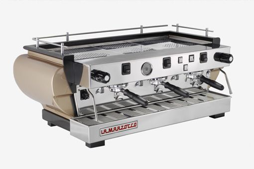 Italian espresso machine brands