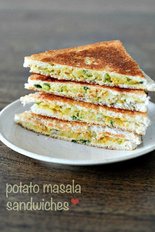Aloo masala sandwich recipe easy tea time snack recipes recipes aloo masala sandwich recipe learn how to make easy tea time snack using a spicy potato filling and toasted bread popular indian snack recipe for kids too forumfinder Images