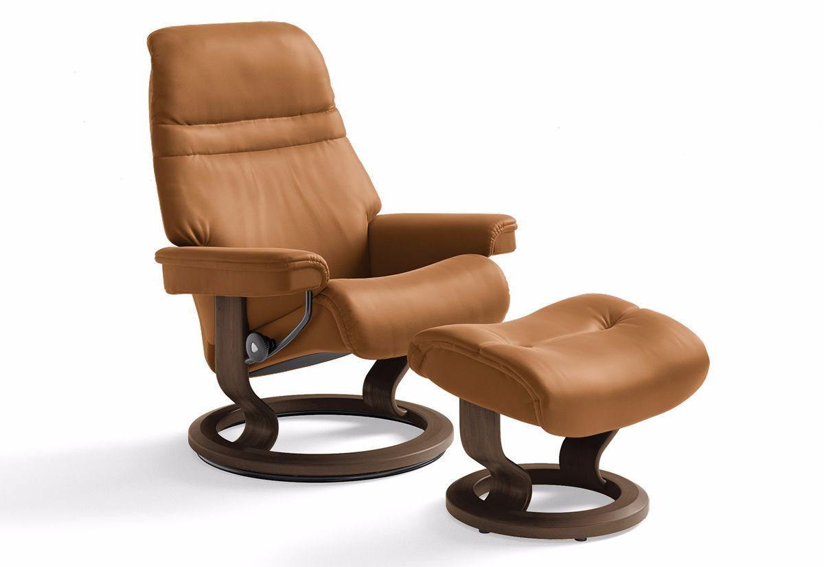Stressless Rosemary Leather Recliners Made In Norway