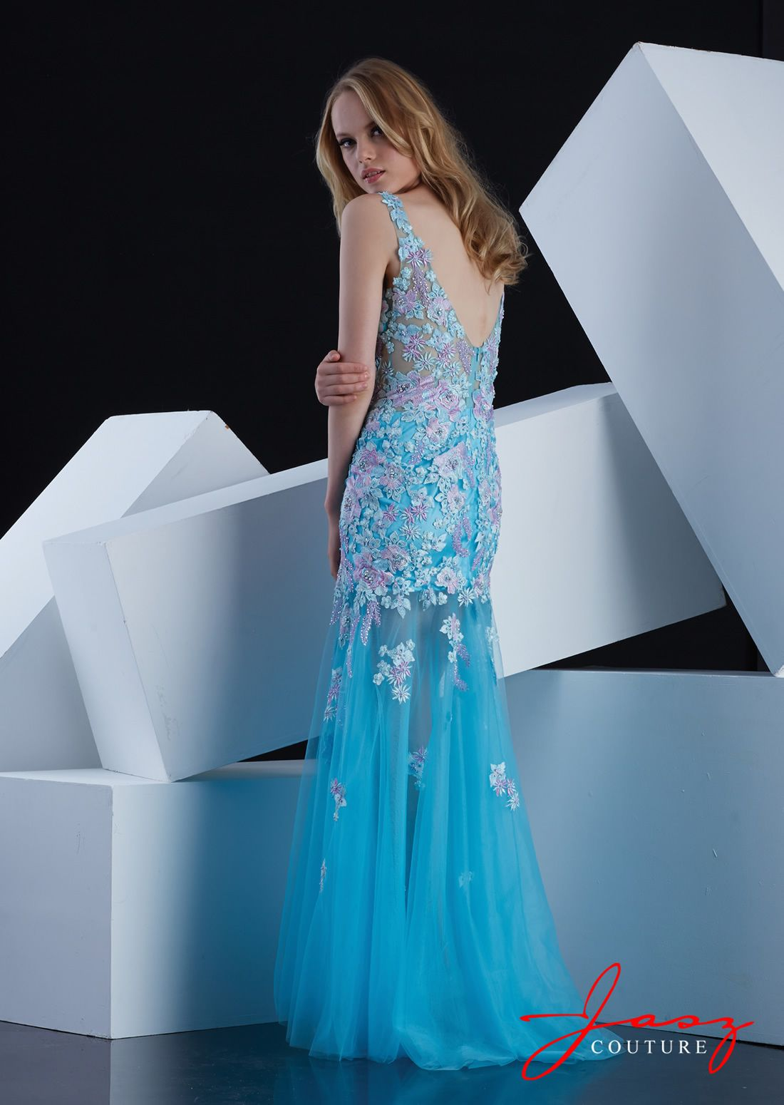 Jasz Couture prom dresses available at Hope\'s Bridal   prom ...