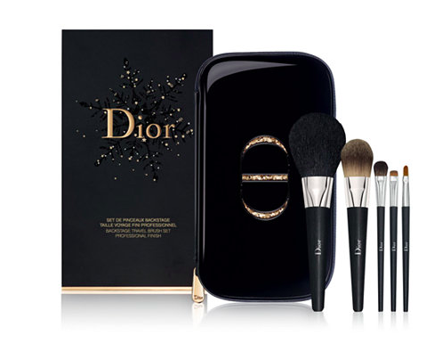 Dior Backstage Brushes Collection, 95 Best sephora