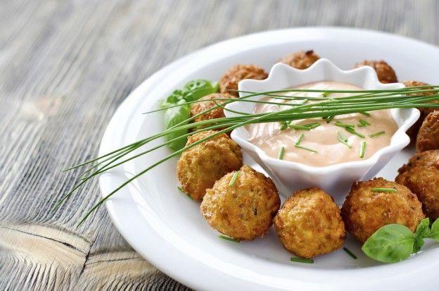 12 aperitivos mediterráneos que tienes conocer