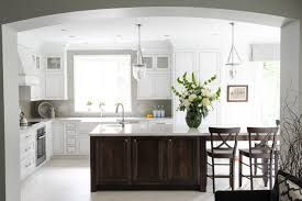 Image result for white subway tile around kitchen window