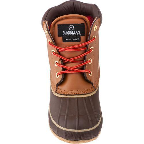 Winter boots women waterproof