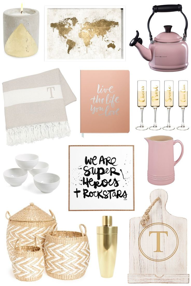 Neutral Home Decor | Blush Home Decor | Nordstrom Home Decor | Top Nordstrom Sale Items