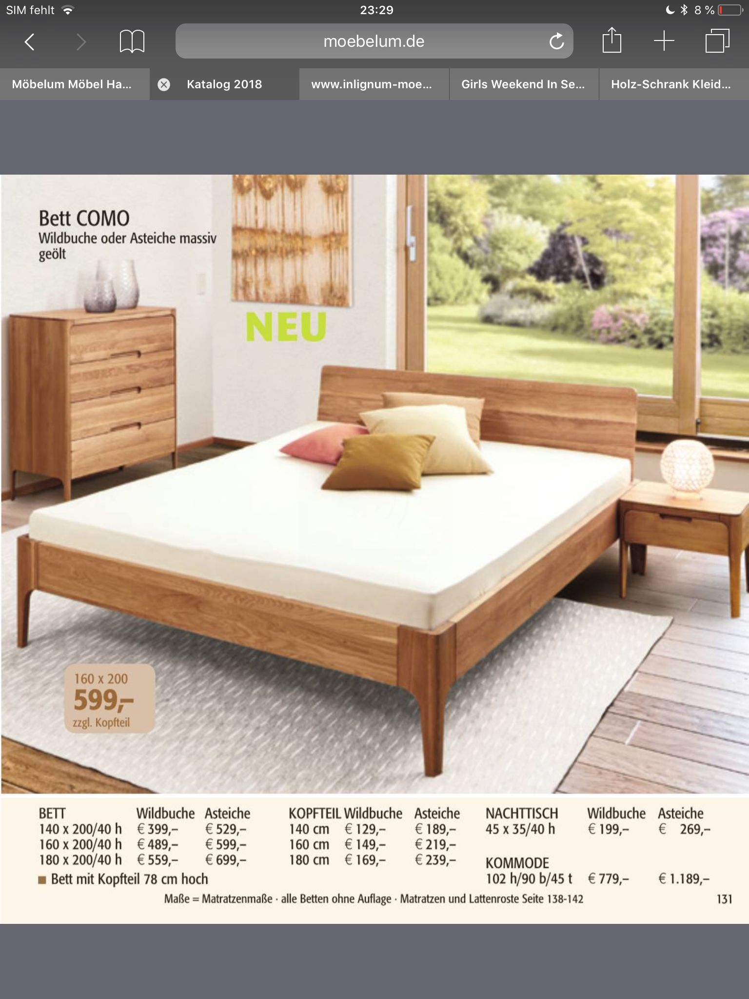 Idee von Kathi auf Schlafzimmer Kopfteil bett, Bett