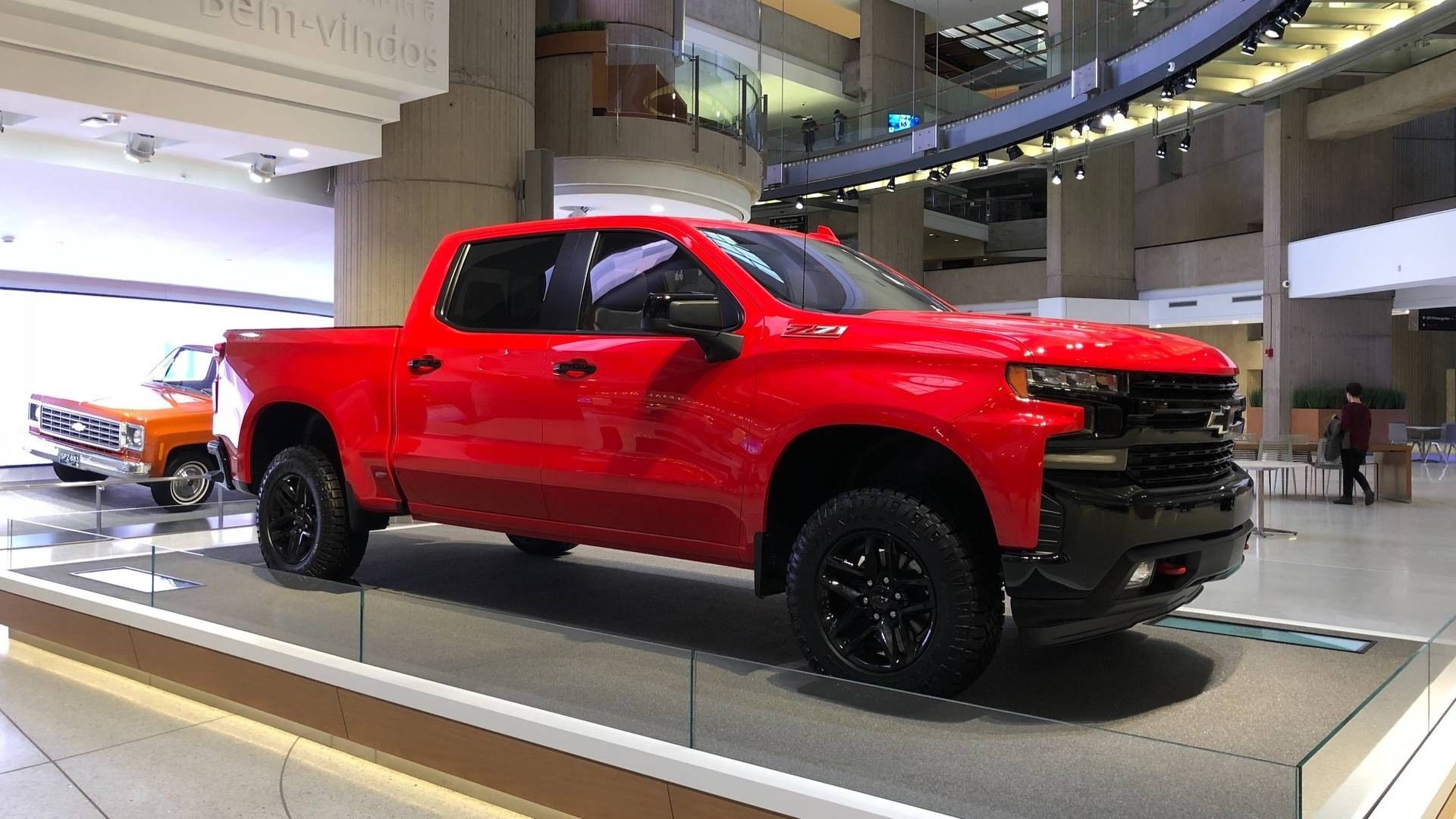 2019 Z71 Release date and Specs review car 2018