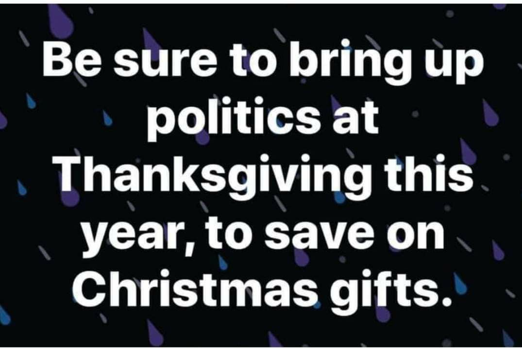 Pin By Linda Telnock On Autumn Halloween Thanksgiving In 2020 Clean Memes Thanksgiving This Year Christmas Gifts