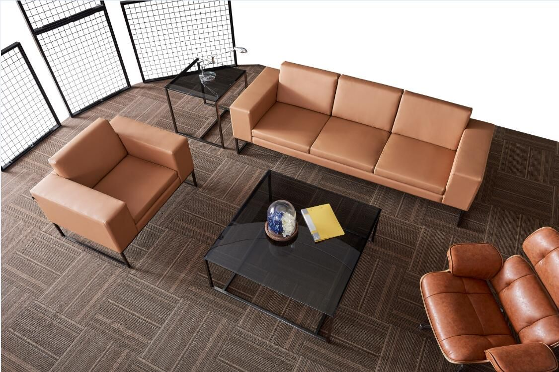 office sofas and chairs queen size sofa bed mattress topper breakout seating from rirong furniture huge range of soft to meet your needs