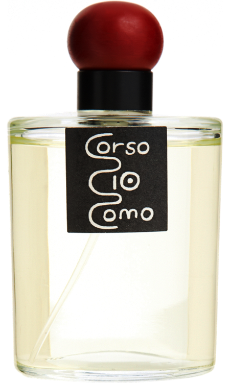 10 Corso Como - rose, incense and sandalwood