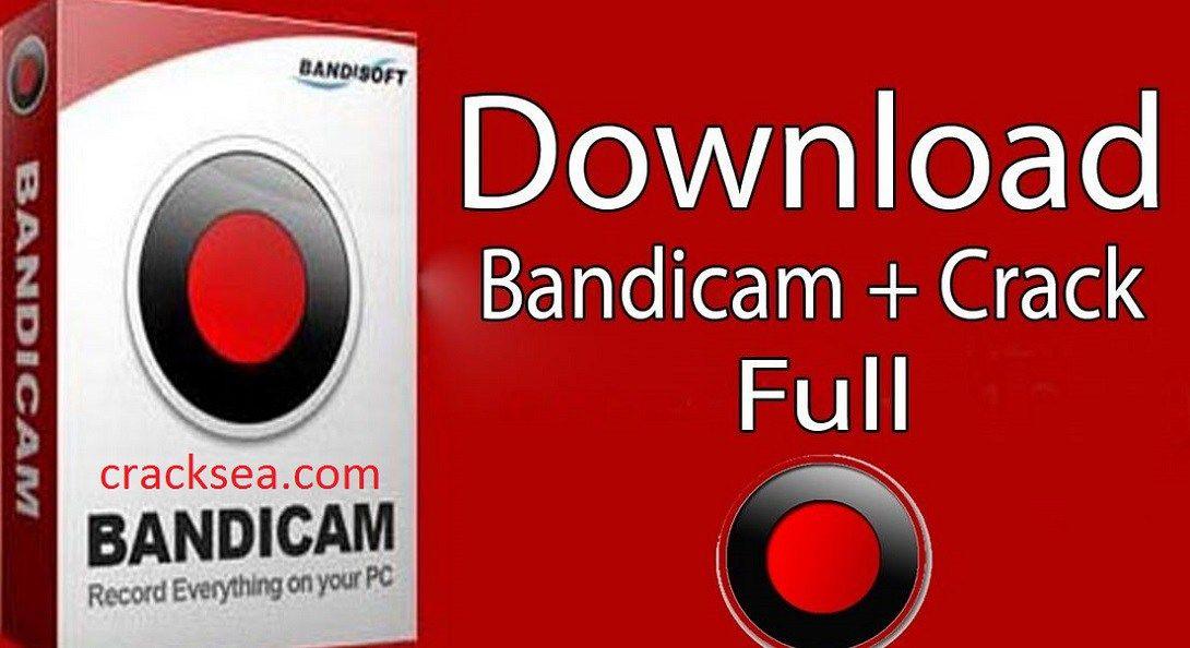 download bandicam pro crack