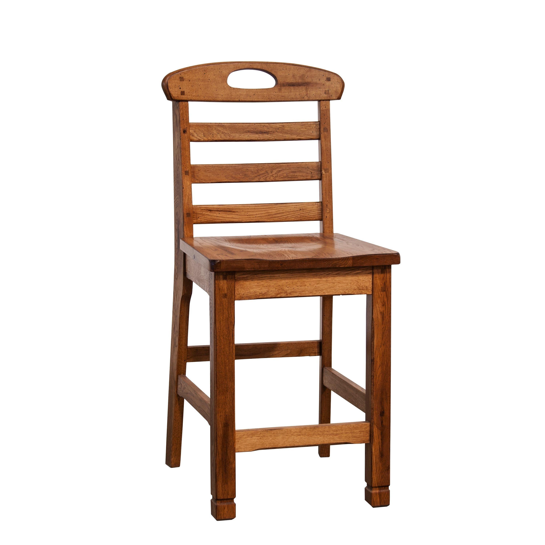 Pleasing Sunny Designs Sedona 24 Inch Ladderback Bar Stool 24 Uwap Interior Chair Design Uwaporg