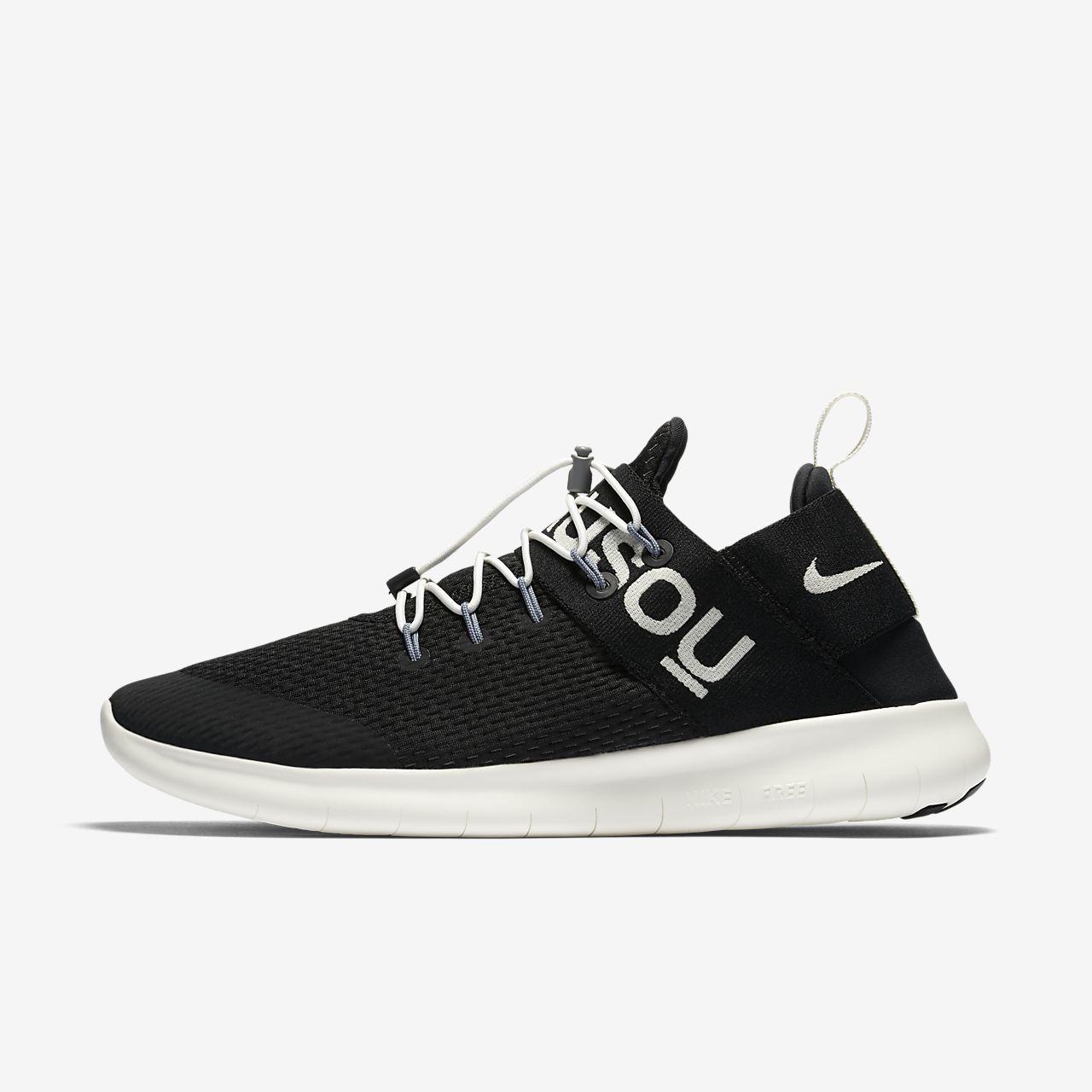 21191e2e7b1b NikeLab Free RN Commuter 2017 Gyakusou Men s Running Shoe