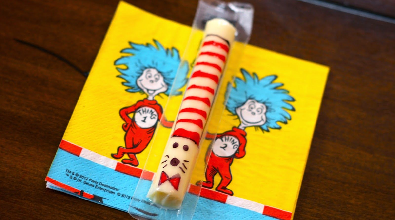5 Fun Snacks For Celebrating Dr. Seuss Fun snacks, Seuss