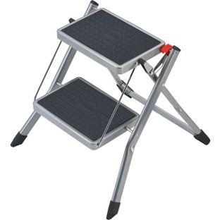 Magnificent Buy Hailo Mini K Step Stool Grey At Argos Co Uk Your Ibusinesslaw Wood Chair Design Ideas Ibusinesslaworg