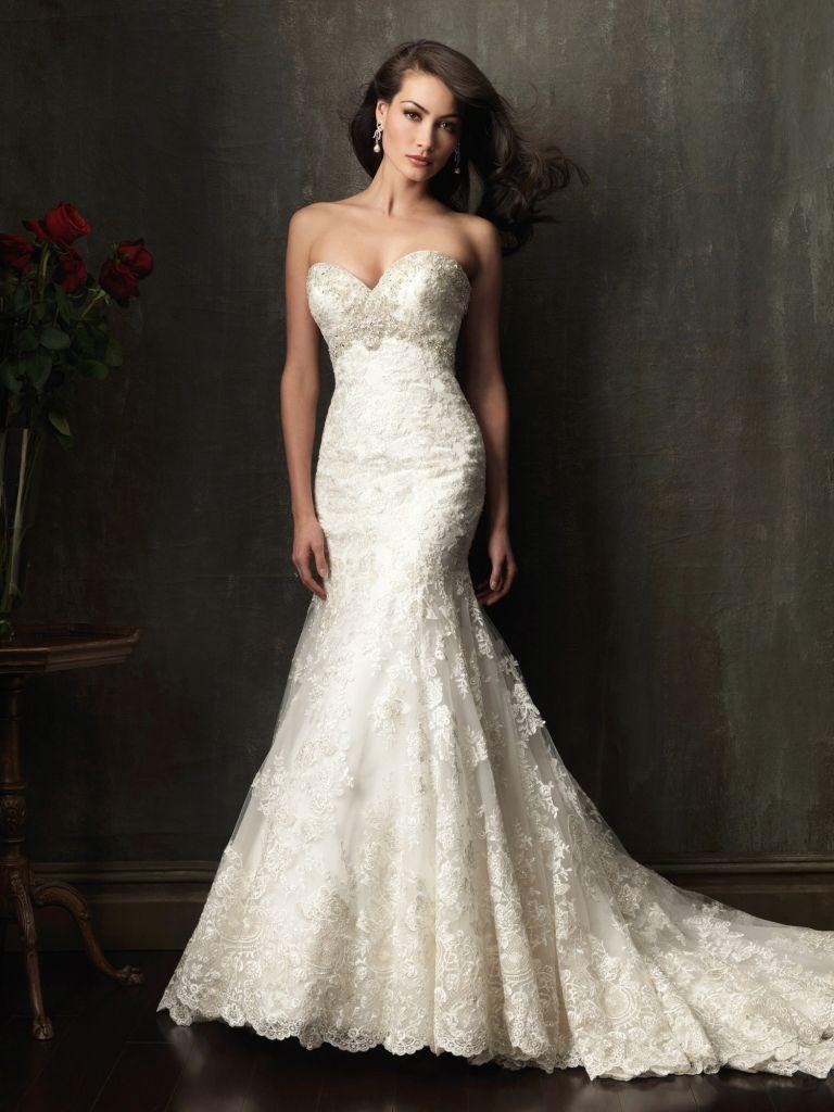 Allure Wedding Dresses Prices 2016 - http://misskansasus.com/allure ...
