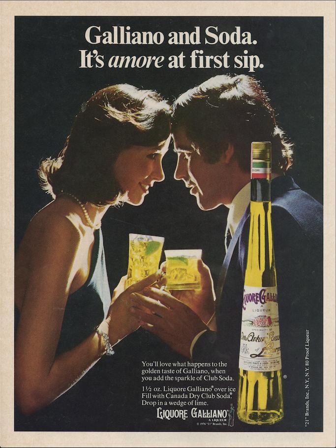 The 42 Best Vintage Liquor Ads From Bon Appétit Vintage Ads Vintage Advertisements Liquor