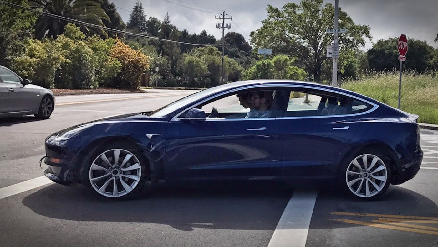 Pin by sean on Model 3   New tesla, Electric cars, Car