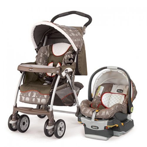 Chicco Cortina Travel System – Luna | Best Baby Stroller Reviews ...