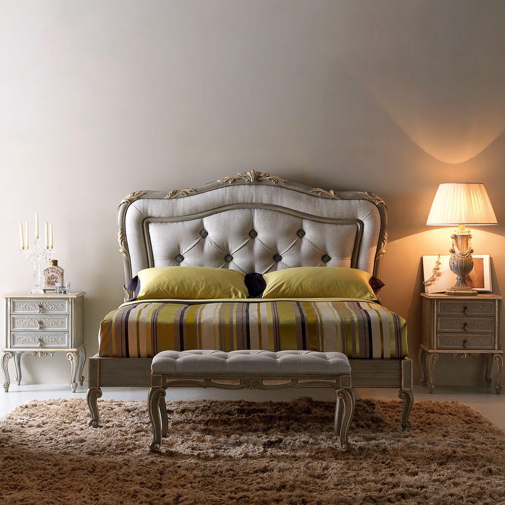 High End Ornate Italian Bedside in 2020 Classic