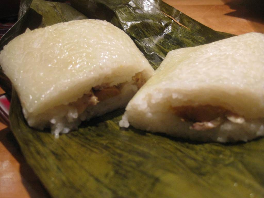 Khao dome lao tamales tamales laos food and food khao dome lao tamales forumfinder Gallery