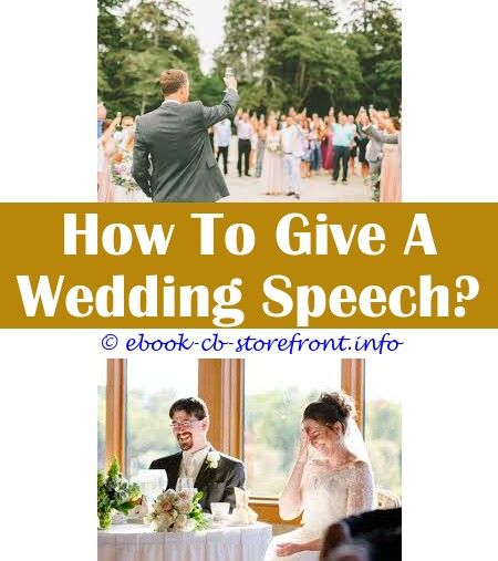 7 Healed Clever Ideas: How To End A Grooms Wedding Speech
