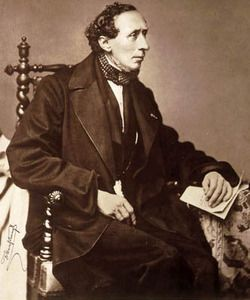 Hans Christian Andersen Father of the Modern Fairy Tale